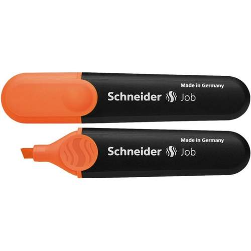 SCHNEIDER Job Orange Marker