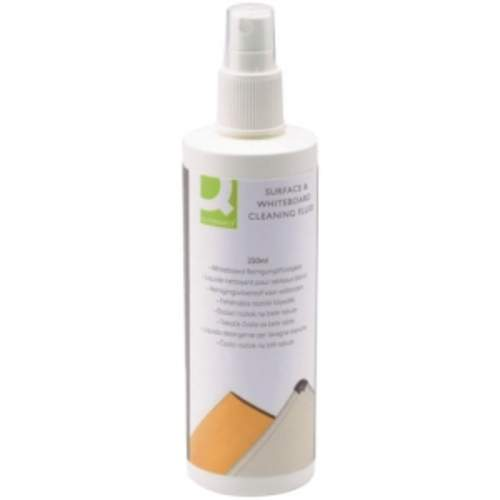 Reinigungsspray Whiteboard Q-CONNECT KF04552A 250 ml