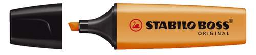 Textmarker BOSS orange STABILO 70/54